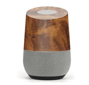 Give Your Google Home A Personal Touch With A New Skin