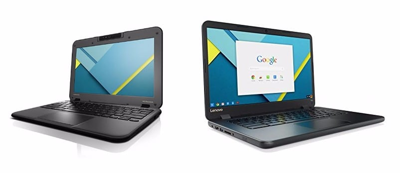 Deal Alert: Save Big On Rugged Lenovo Chromebooks