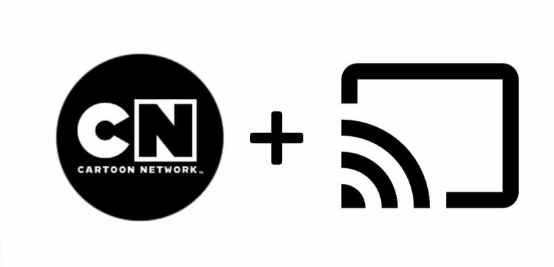 Chromecast Support Comes To Cartoon Network App