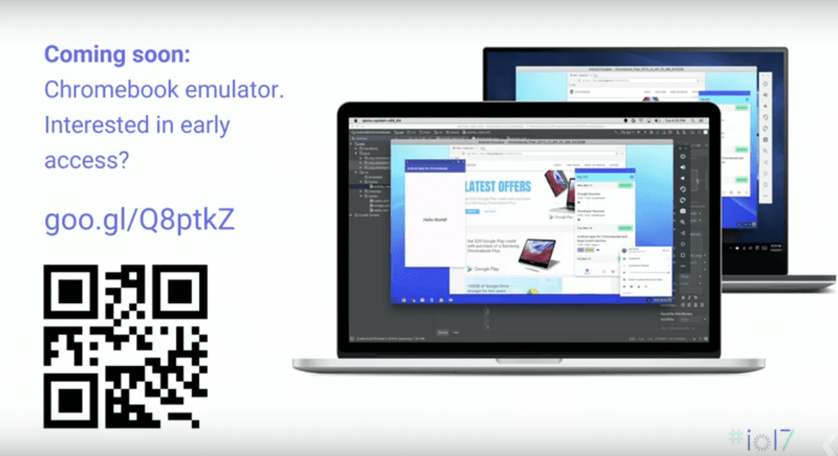 Google Unveils Chromebook Emulator For Android Developers