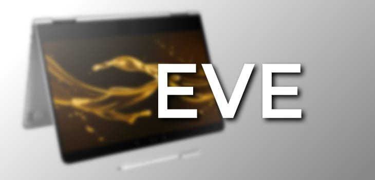 New Chromebook 'Eve' Confirmed As Convertible With Stylus