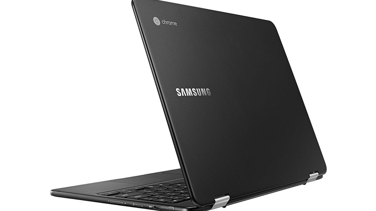 Early Reports of Samsung Chromebook Pro Issues Exaggerated