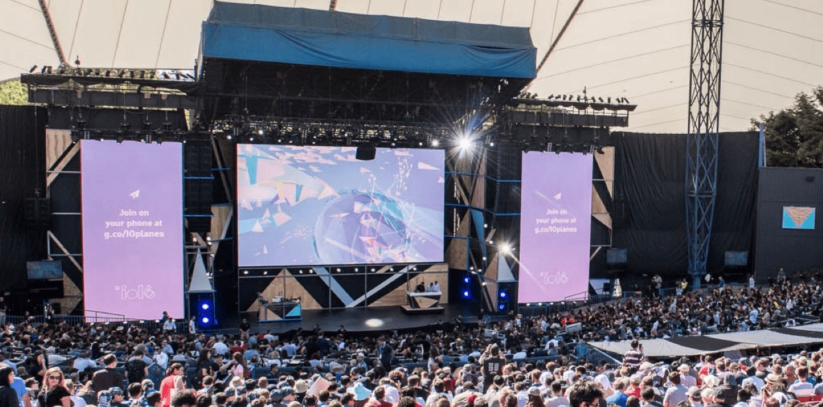 Google I/O 2017 Session Aimed At Android Apps and Chromebooks