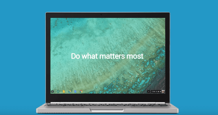Chromebook Myths: Google Has Something To Say