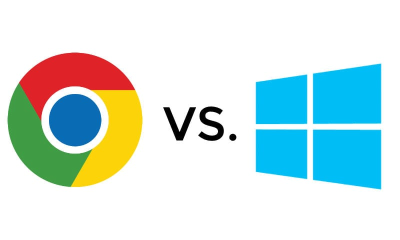 Chrome OS vs. Windows 10 S: Battle For The Classroom