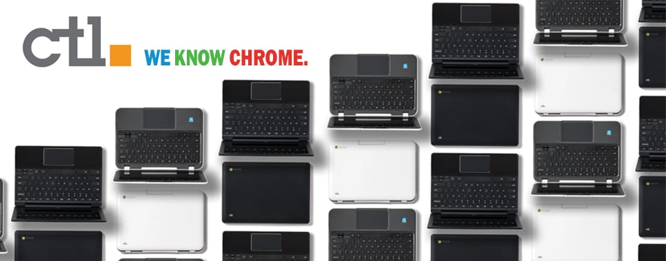 CTL Launches Free 2-Way Shipping For Chromebook Repairs