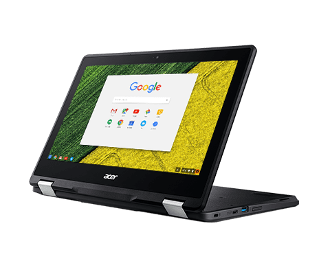 Acer Chromebook Spin 11 Up For Pre-order