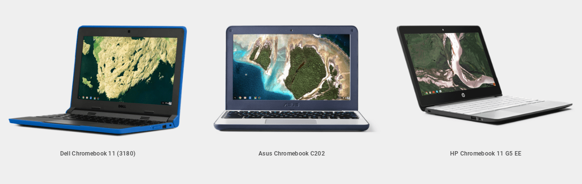 Clover Offers Educational Chromebook Buyback Program