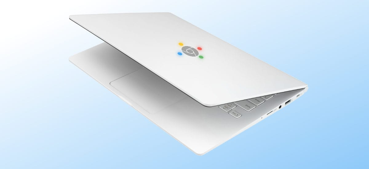 New Chromebook Eve: Beyond The Pixel