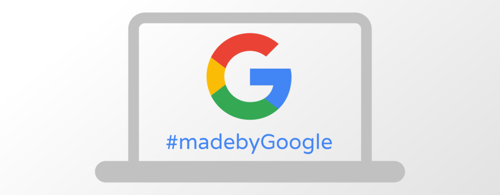 Two New Pixelbooks Likely In October At the #madebyGoogle Event: 'Atlas' & 'Nocturne'