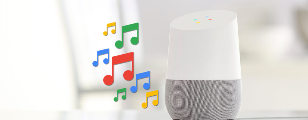 Google Home With A Battery Would Be Amazing