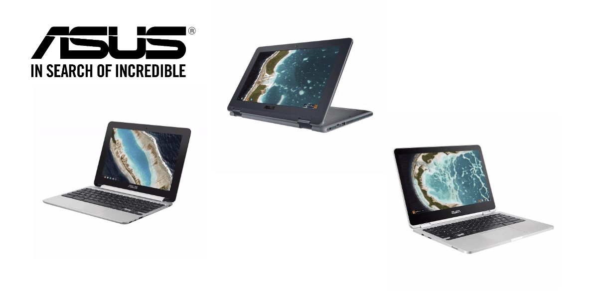 ASUS Expands Chromebook Market In Japan