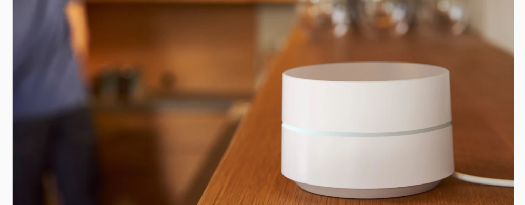 Google Wifi Adds Site Blocking Support
