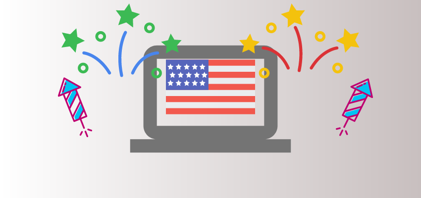 Chromebook Deals For The 4th Of July