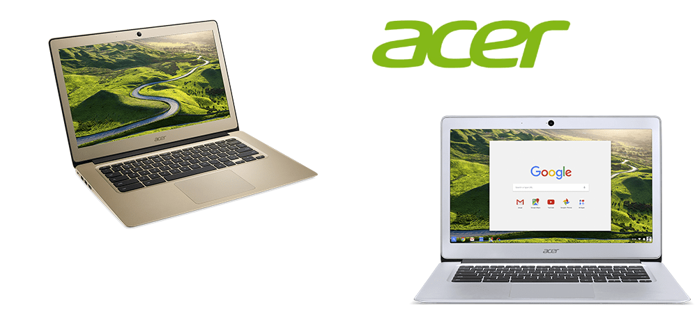 Acer, Please Refresh The Chromebook 14!