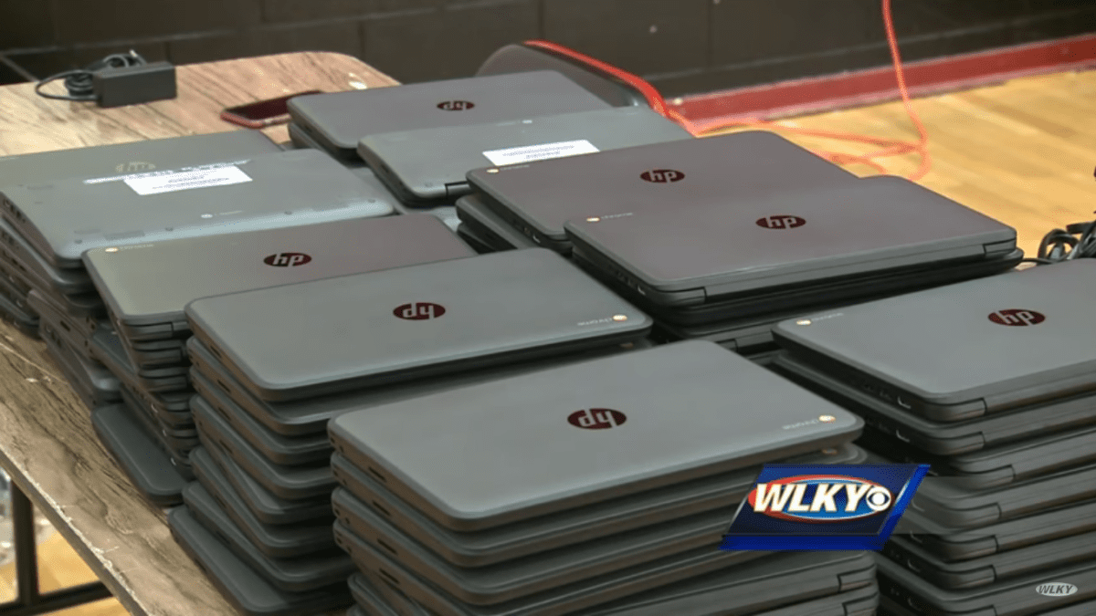 Chromebook News: Bullitt County Expands Access 24 1:1 Initiative