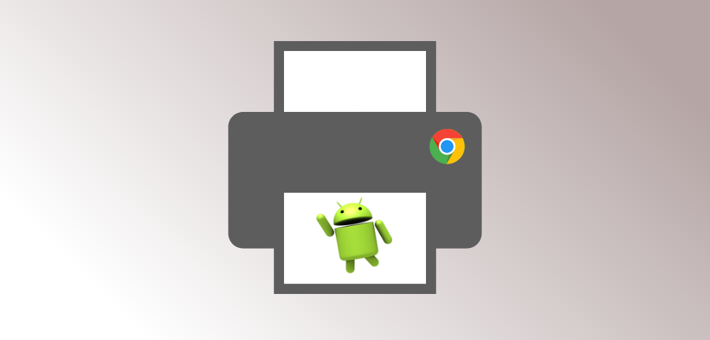 Printing From A Chromebook Just Got A Lot Easier Thanks To Android