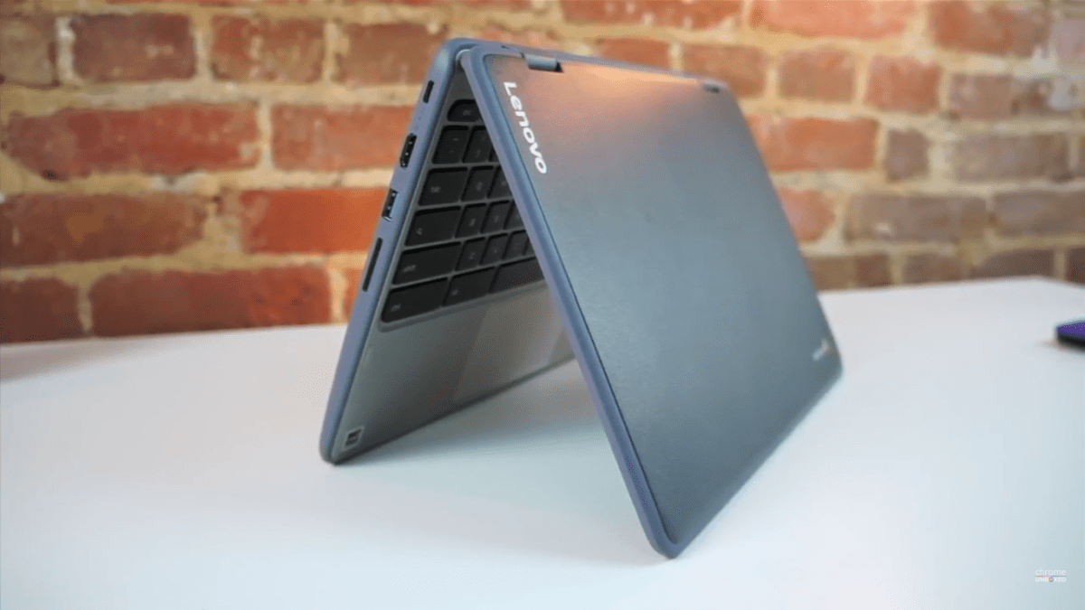 Lenovo Flex 11 Chromebook Review
