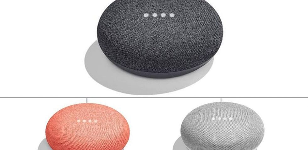 Shop ebay And Get A Free Google Home Mini