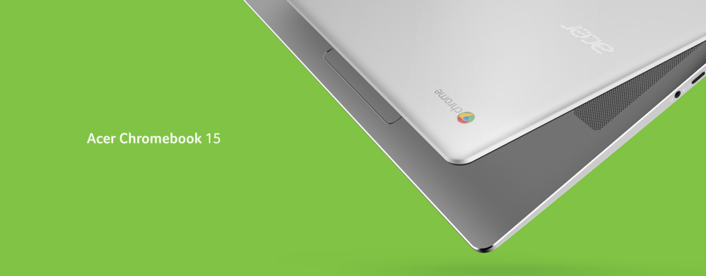 New Acer Chromebook 15 Pentium Model Shows Up at Best Buy