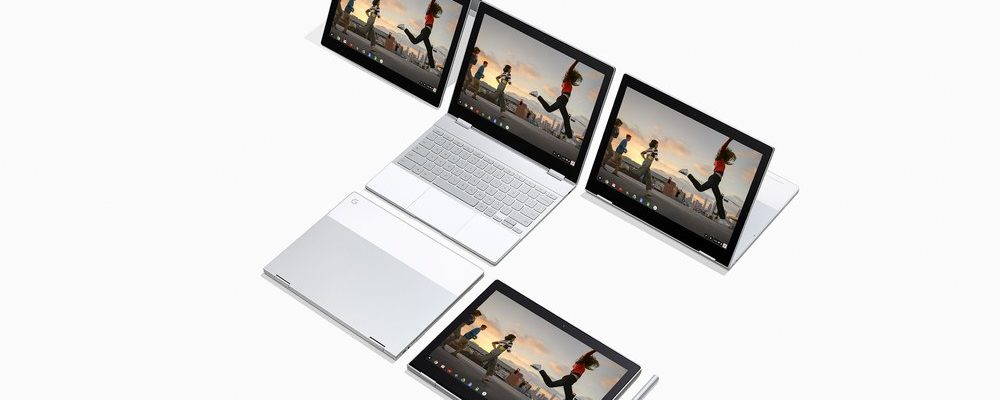 Prime Day Pixelbook Deal: $250 Off Any Model