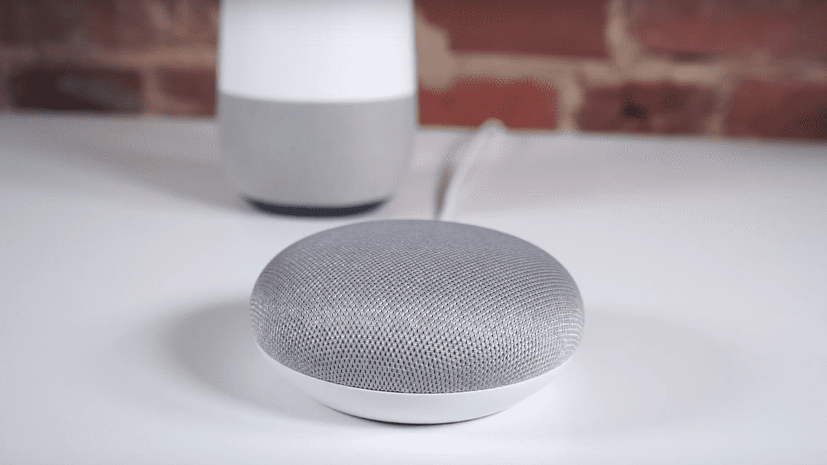 Google Home Mini First Impressions