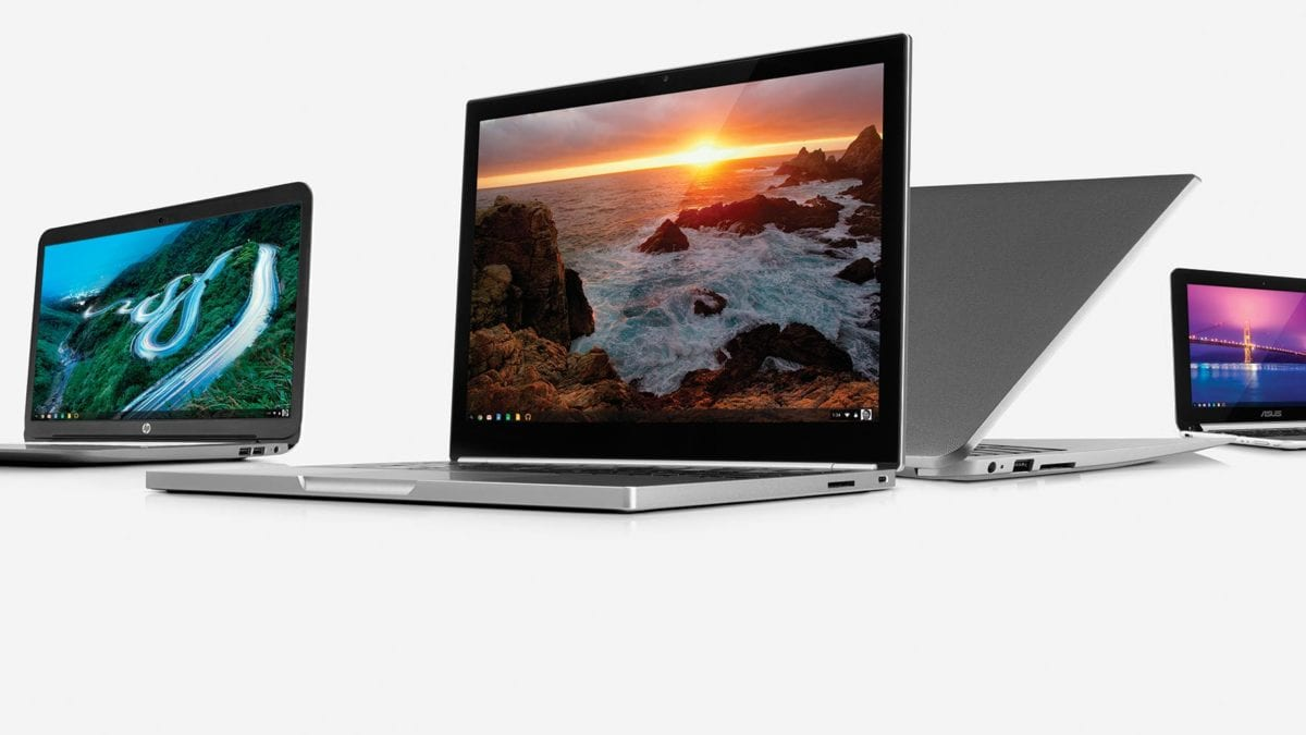Chromebook Deals: Year End Round Up