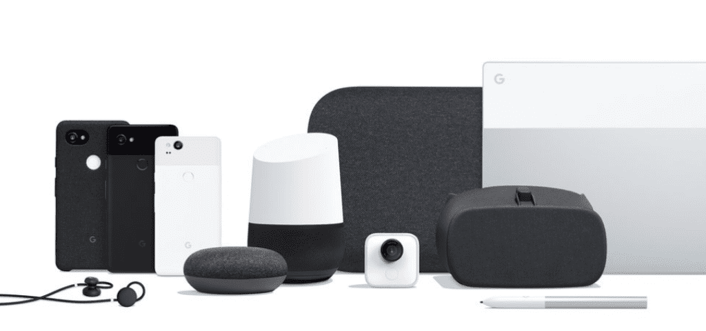 #MadeByGoogle: Everything From Google's Pixel Launch Event