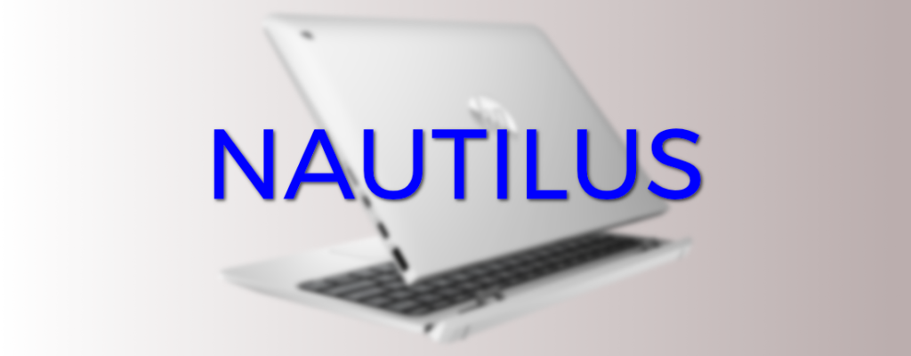 Kaby Lake Detachable Chromebook: Nautilus