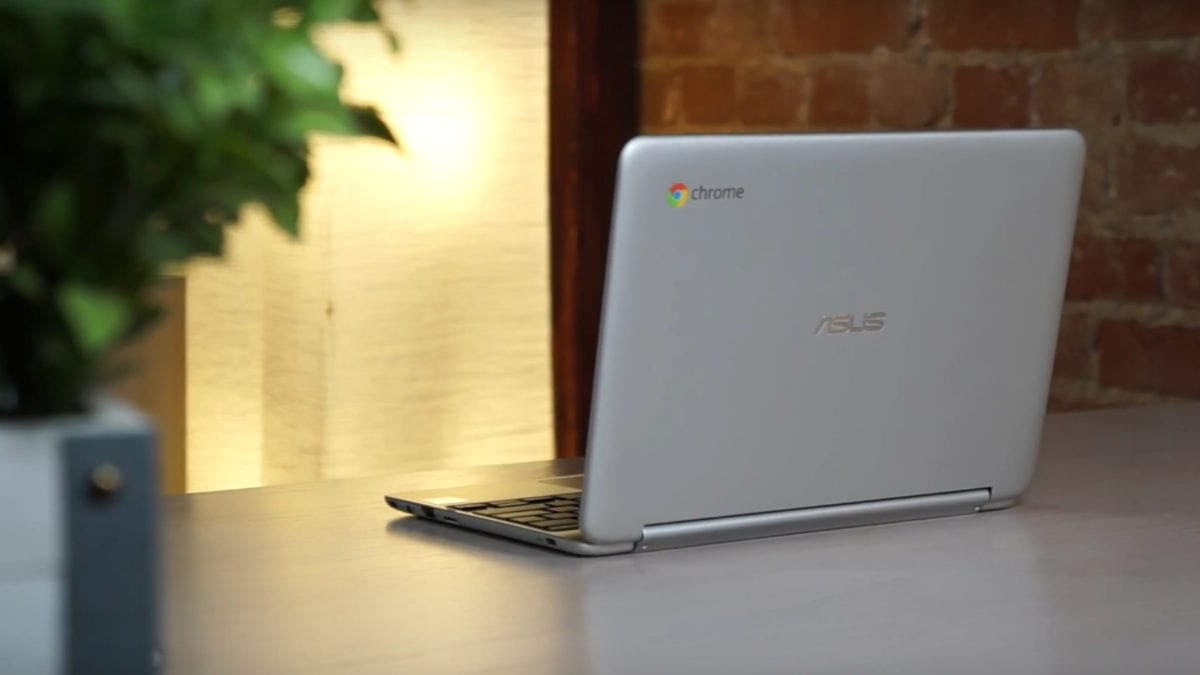 ASUS Chromebook Flip C101 Review