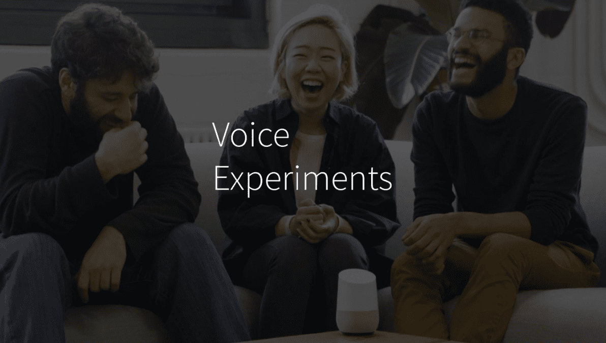 Google Assistant Adds Voice Experiments, Shows What Is Possible