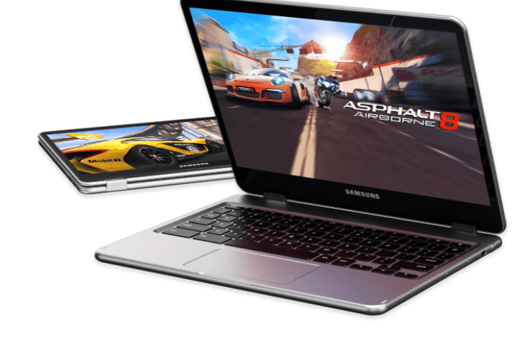 Chromebook Goodies: Asphalt 8 Exclusive Car Pack