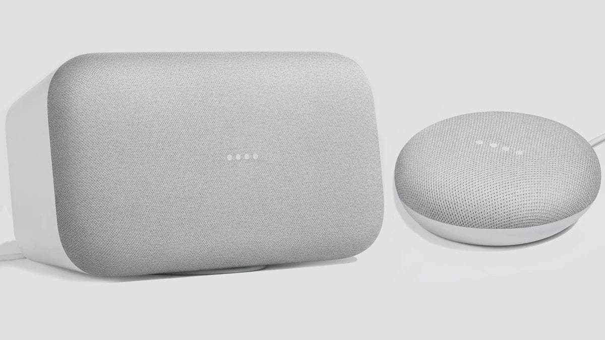Global Chromecast And Google Home Outage Fixed