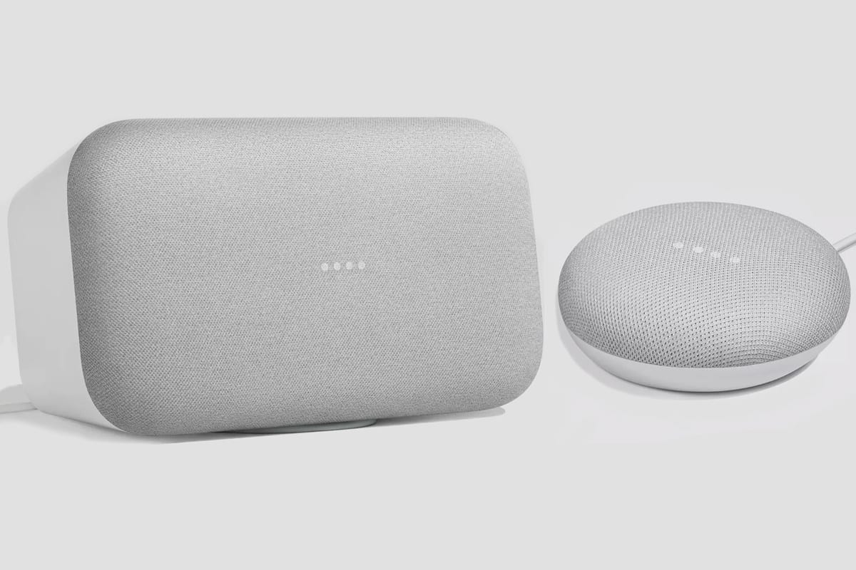 google home and office. We Were Sitting Around The Office Yesterday, Listening To Music As Often Do, When I Happened Across An Article From TechCrunch Reporting That Users All Google Home And