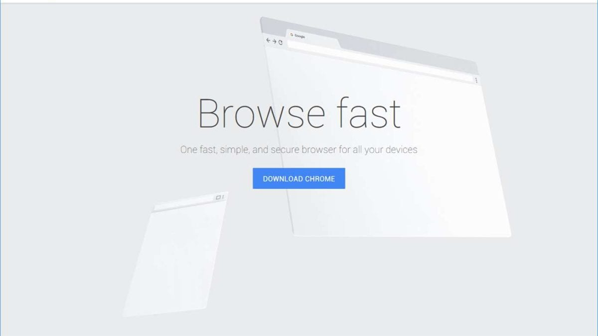 [UPDATE] Google Chrome Lands In The Microsoft Store: Sort Of
