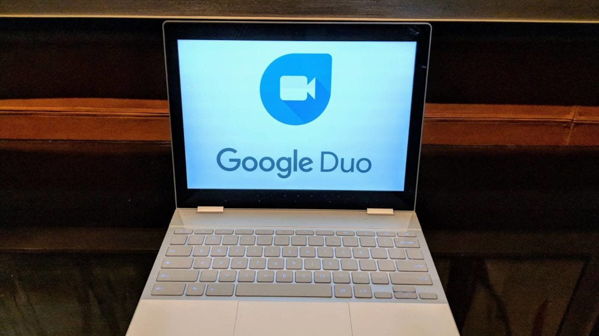 Google Lead Engineer Confirms Duo Support Headed To Chrome OS