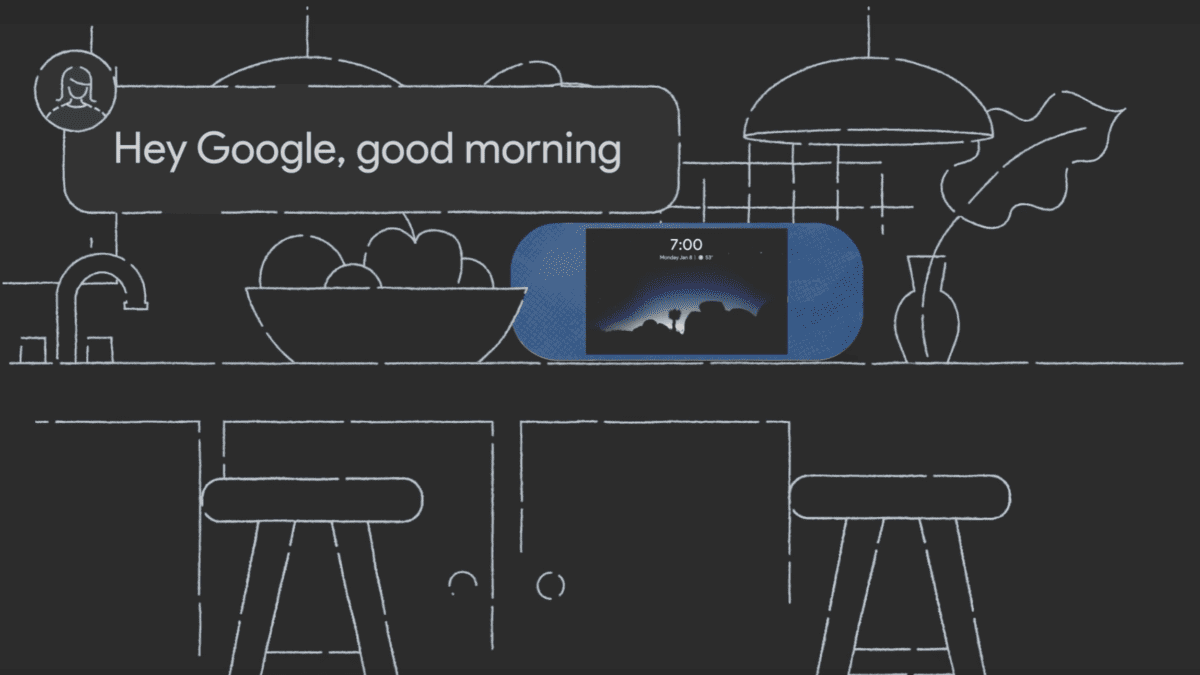 Google Launches Smart Displays Platform