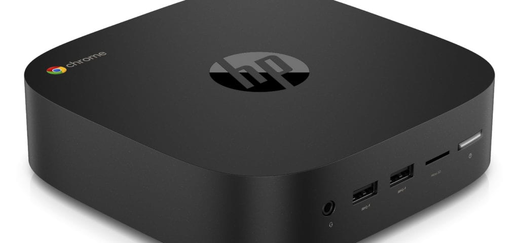 HP Chromebox 2 Available And Shipping, Starting At $199