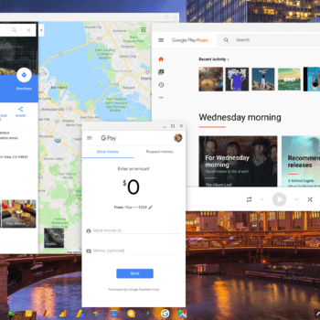 Google Looks To Be Heavily Investing In PWAs For Chromebooks