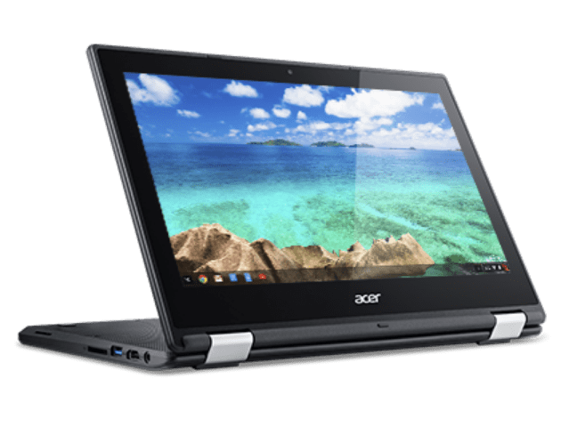 Acer Chromebook R11 Not Charging? Here's The Fix