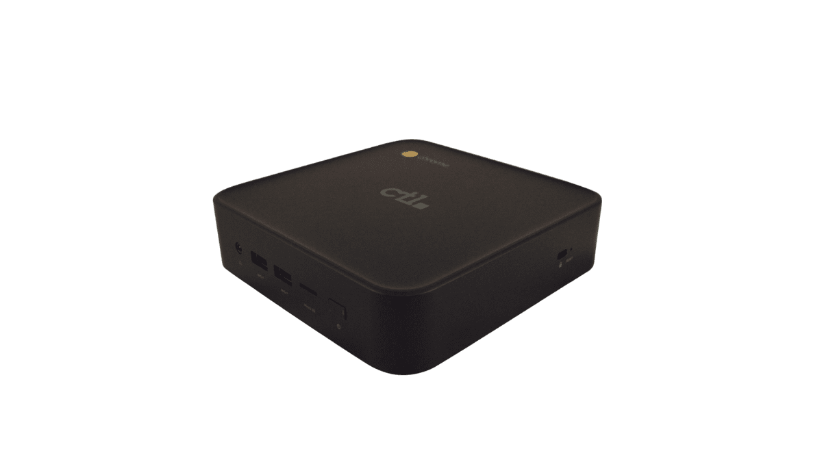 CTL Spain Brings The Chromebox CBX1 To Greater Europe