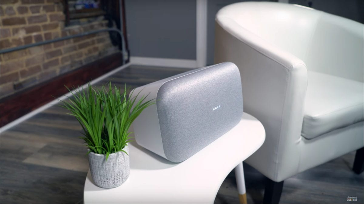 U.K. Friends, Save £200 On A Google Home Max