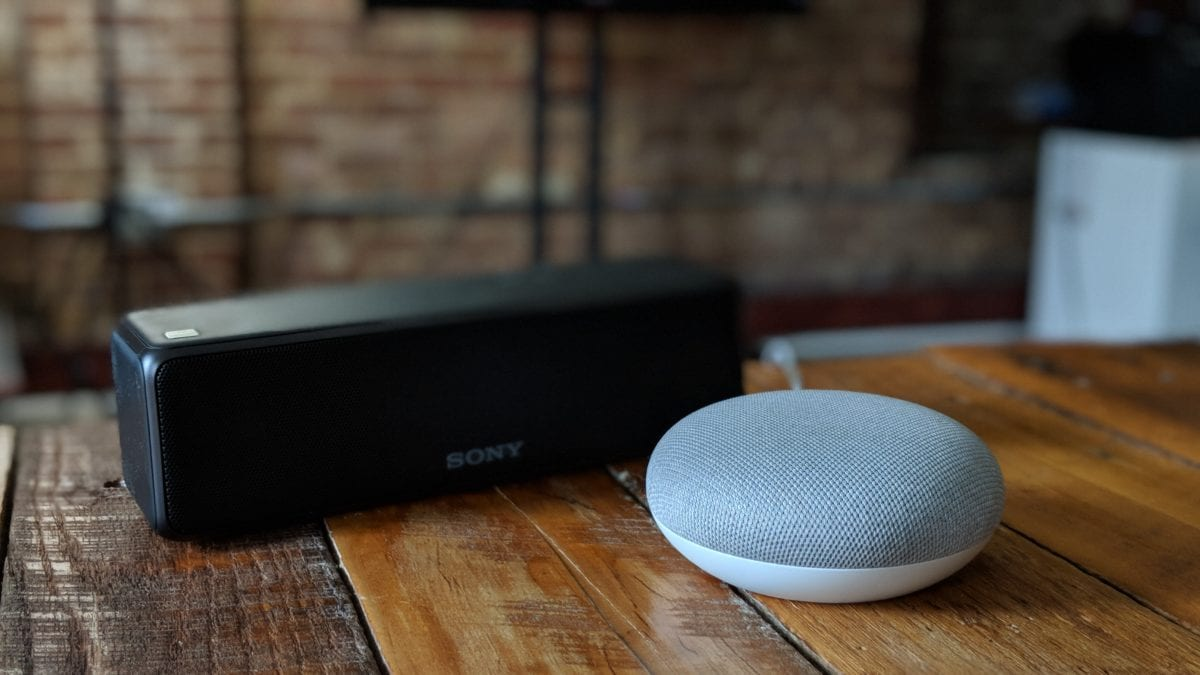 No Aux Port, No Problem: Pair Your Bluetooth Speaker With Your Google Home