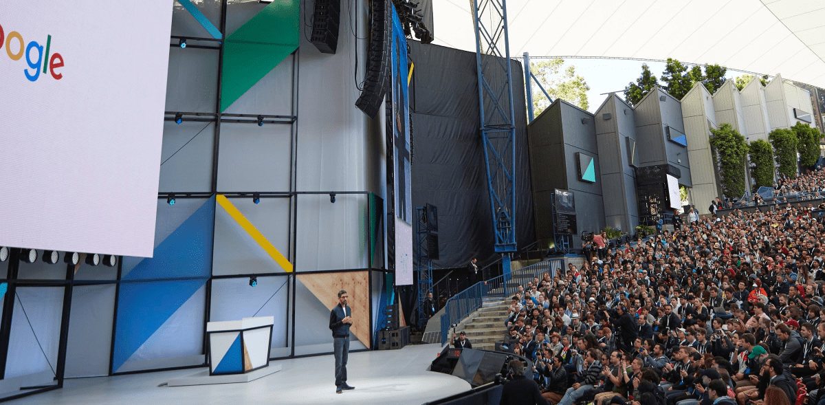Google I/O 2018 Schedule Is Up: Chromebooks Get Dedicated Session
