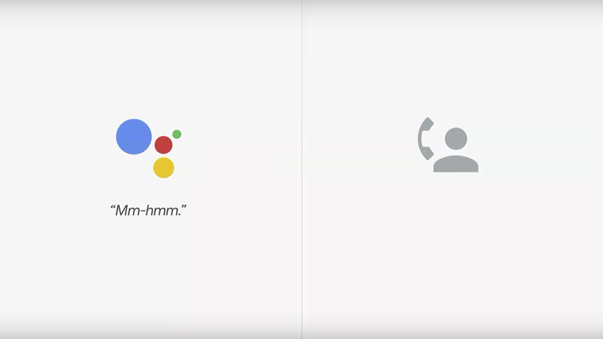 Google Duplex Is Mesmerizing, Terrifying