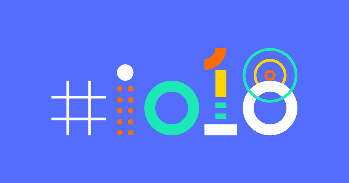 Google I/O 2018: Crositini And Chromebooks (Probably Some Other Stuff, Too)