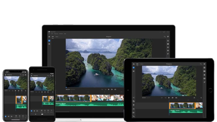 Chromebooks Get Real Video Editing With Adobe Project Rush: Coming Soon