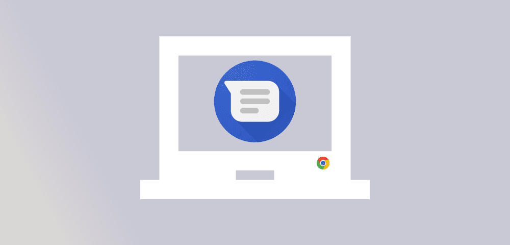 Chrome OS Could Soon Integrate Android Messages