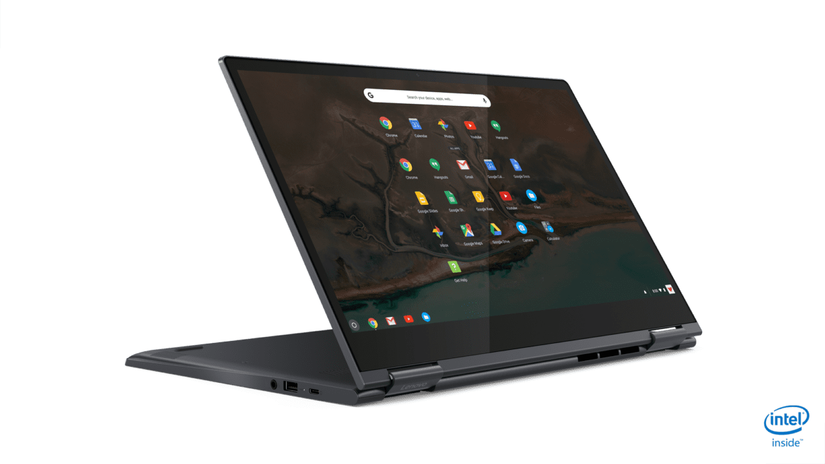 [UPDATE] Lenovo's Flagship C630 Chromebook Is Only $479 For Cyber Monday