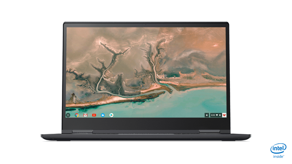 Lenovo Unleashes 3 New Chromebooks At IFA Berlin (Watch Live)